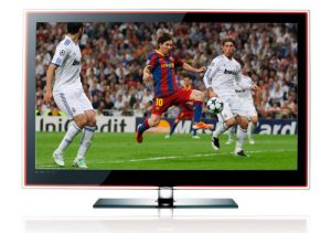 Futbol-na-TV