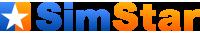 SimStar Logo