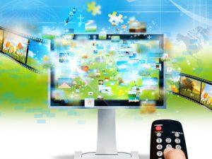 Тарифы кабельного телевидения от SimStar в Симферополе