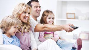 Подключение кабельного телевидения — SimStar